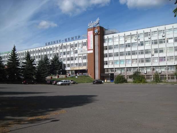 «300-е производство» в Ижевске вновь выставят на торги
