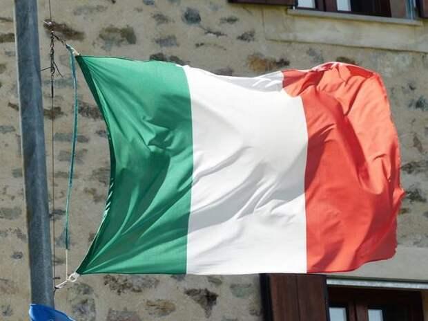 Рим прокомментировал высылку сотрудника посольства Италии в Москве