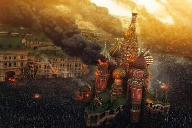Нам с Ярошем нужен коридор до Москвы. Двинемся из-под Донецка