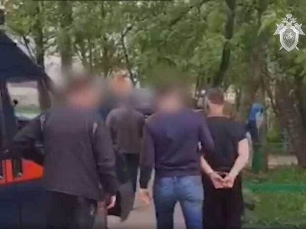 Задержан подозреваемый в убийстве 12-летней девочки в Нижегородской области