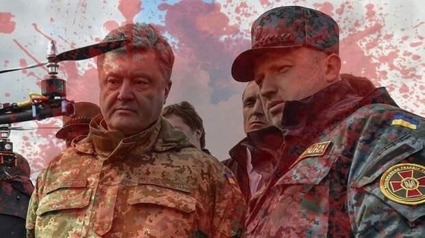 Юрий Селиванов: Эйфория либерального сатаны