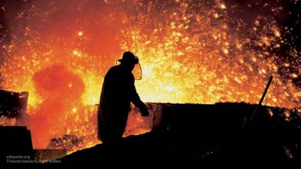Чемерис озвучил, зачем Западу нужна Украина с разрушенной промышленностью