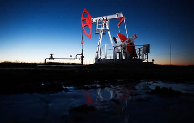 Цена на нефть марки Brent превысила $70 за баррель