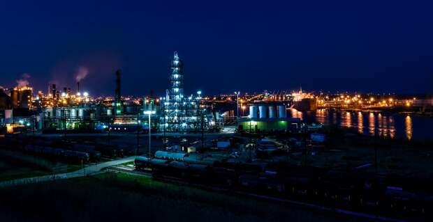 COVID-19 меняет нефтегазовый сектор