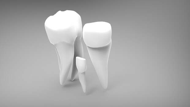 Зубы выросли в носу у жительницы Самары
