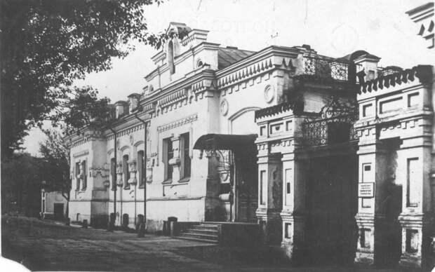 Юровский и Мейер о убийстве царской семьи (Часть III).