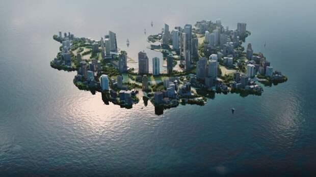 Промзону Петербурга превратят в процветающую территорию благодаря новым проектам