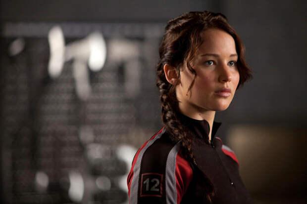 Дженнифер Лоуренс получила травму на съёмках нового фильма