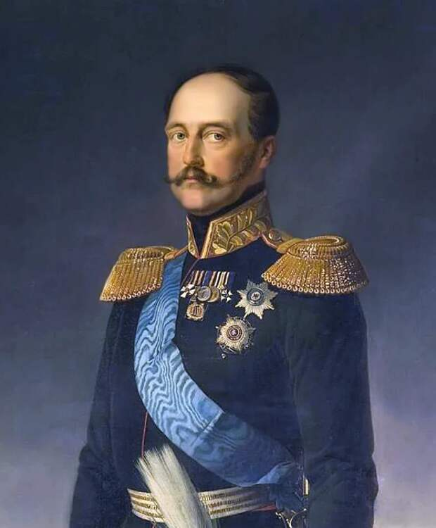 Император Николай I./Фото: avatars.mds.yandex.net