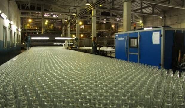 Местная полиция замешана вскандал состекольным заводом воВладимирской области
