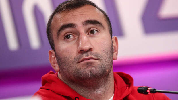 Гассиев: «Бой Усика против Джошуа— это как Кличко против Поветкина»