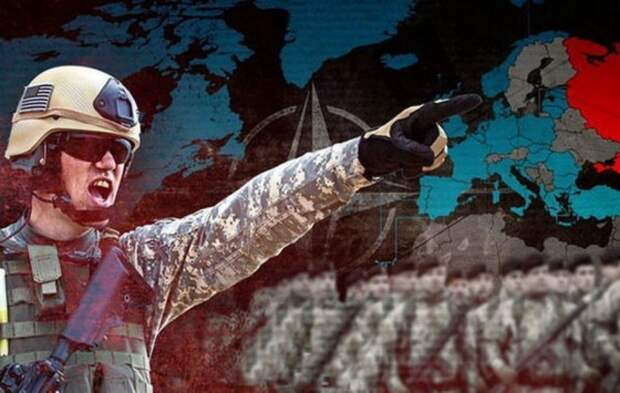 «Америка вернулась»: НАТО готовит крупнейшие агрессивные действия у Калининграда иКрыма