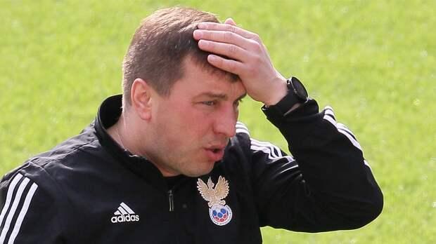 Червиченко: «Настоящего поджопника Вилков заслужил года три назад»