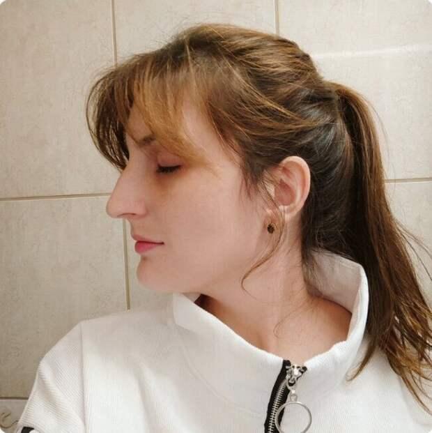 Гордый профиль: 30 неидеальных, ноуникальных женских носов
