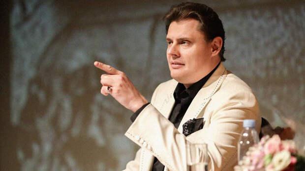 """Понасенков после """"Вечернего Урганта"""" рассказал, почему не любит песню """"Ride It"""""""