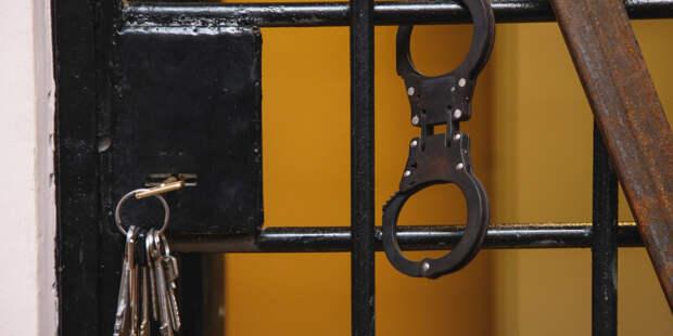 Актер из «Фантастических тварей» сел в тюрьму за изнасилование