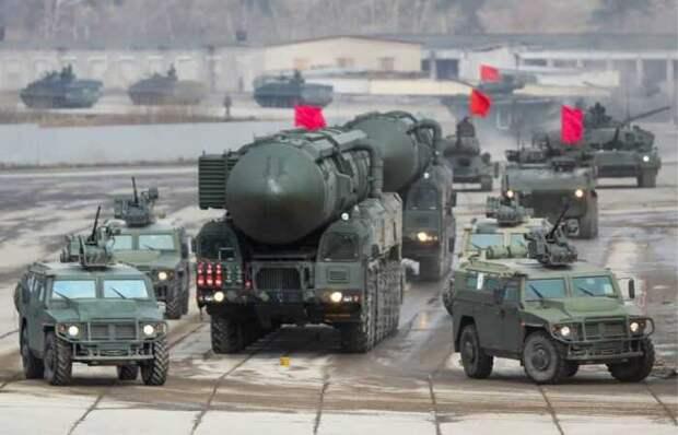 SIPRI: через 5-10 лет Россия как поставщик оружия «выпадет» из интересов Китая