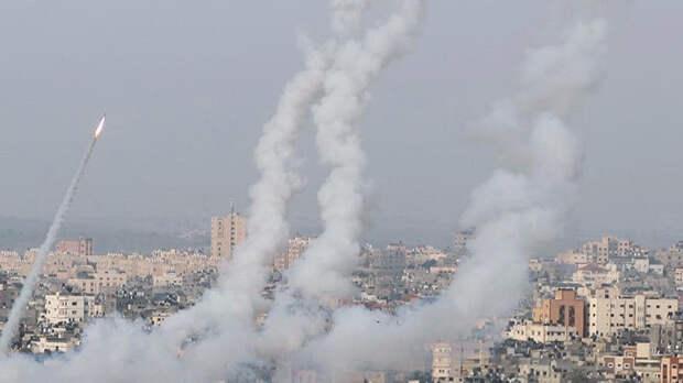 Генсек ООН призвал Израиль и сектор Газа прекратить атаки