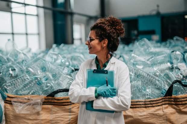 Ученые открыли способ превращения пластиковых бутылок вванильный ароматизатор: Новости ➕1, 15.06.2021
