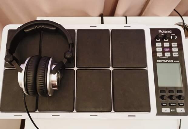 модуль Roland OCTAPAD SPD - 30