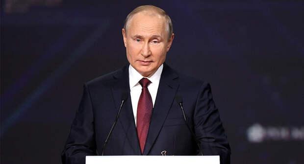 Почему Путин стал «плохим полицейским» для Украины?