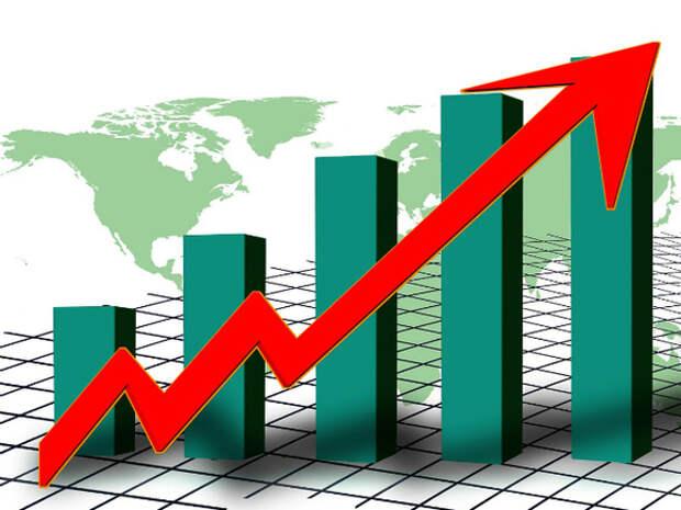 В ЦБ РФ признают, что инфляционное давление остается «существенно повышенным»