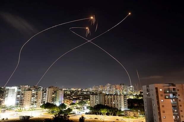 В секторе Газа и Израиле опровергли информацию о начале вторжения