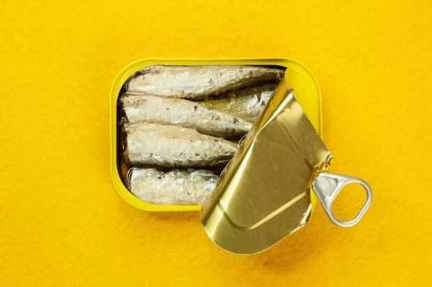 Названа рыба, употребление которой снижает риск развития диабета