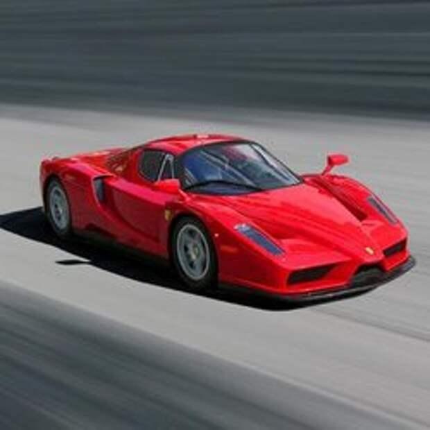 Гибридный суперкар, заменяющий Ferrari Enzo, готов для дебюта в Женеве