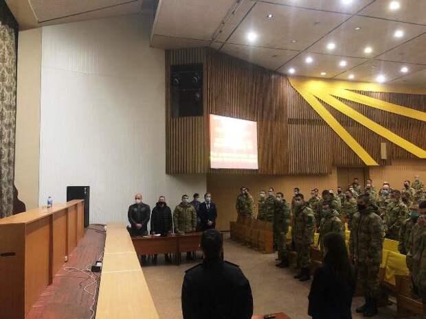 В Крыму военнослужащие дважды ограбили пункт приёма ставок