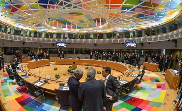 Европа уже успела обнаглеть: В СЕ требуют, чтобы Россия выплатила 55 миллионов евро