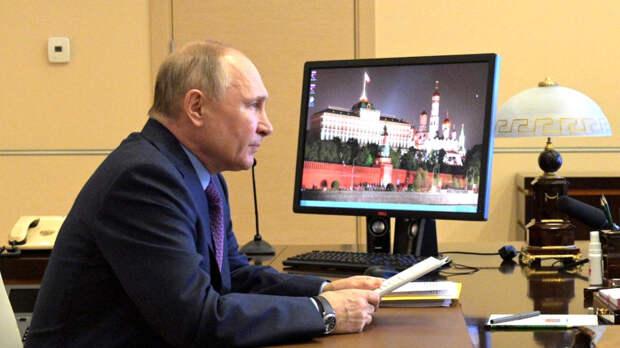 Призыв Зеленского встретиться с Путиным в Донбассе назвали пиар-ходом