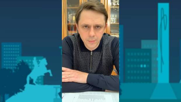 Клычков призвал орловцев не собираться на митинги