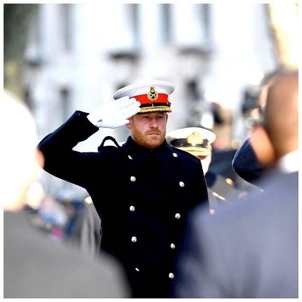 Принц Гарри приедет на похороны дедушки без Меган Маркл