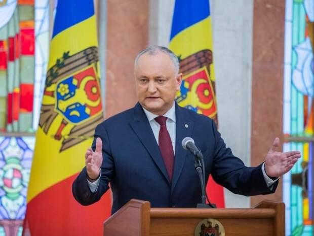 Выборы в Молдавии: эксперты об интригах второго тура