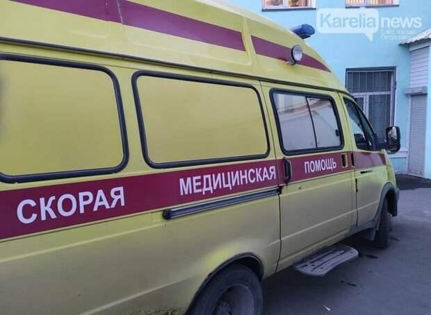 В Карелии подтверждены два летальных исхода от коронавируса и один от пневмонии