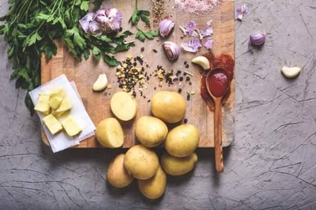 Бабушка научила готовить картофельные тефтели: муж говорит, что вкуснее мясных