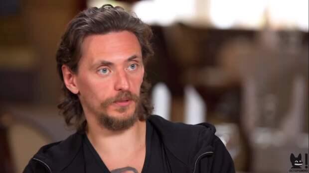 Танцовщик Сергей Полунин признался в наркозависимости