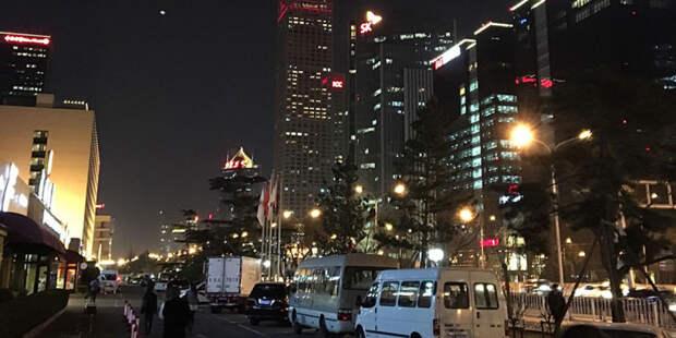 Китайский диспетчер разбудил жителей города своим храпом (ВИДЕО)
