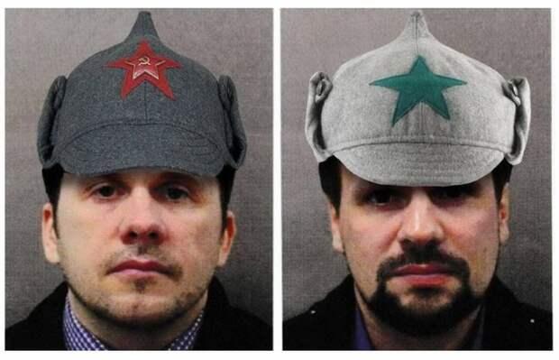 Горе тебе, Европа! Петров и Боширов уже идут! Америке приготовится!