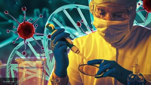 В Польше уже начали нервничать: на Украине раскрыли данные про биолаборатории США