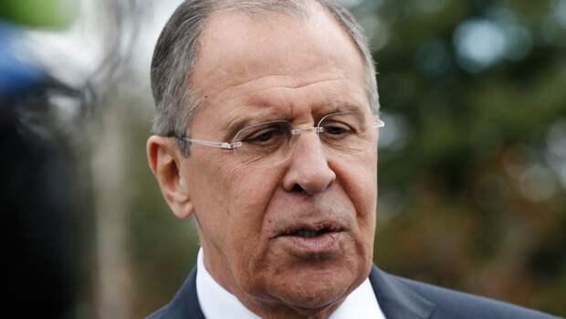 Лавров: Запад подрывает доверие к диалогу как способу разрешения разногласий
