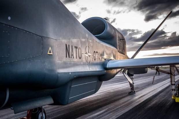 Украинские аэродромы дооборудуют для приёма авиации НАТО