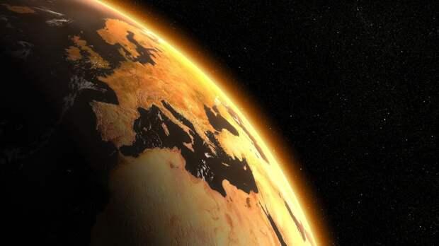 Ученые перечислили катастрофические последствия внезапной остановки Земли