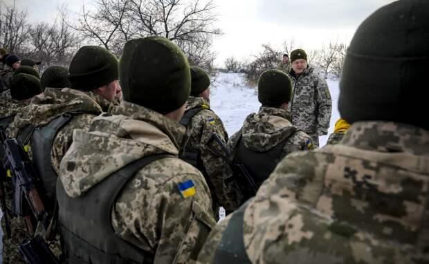 В Пентагоне заявили, что настроены оказывать серьёзную поддержку ВС Украины