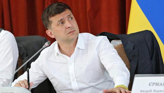 Зеленский заявил, что украинцы и поляки несут свет миру