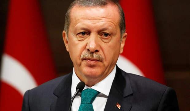 Эрдоган: Строительство канала «Стамбул» вобход Босфора начнется вконце июня