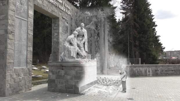 Тени Ижевска: город в годы войны