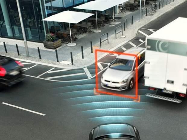 Новый Volvo XC90 претендует на звание самой безопасной машины