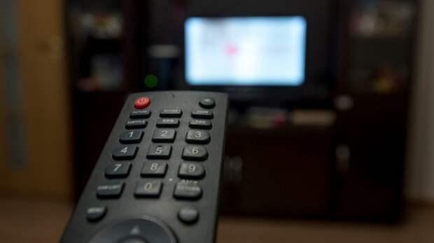 Украинский омбудсмен назвал катастрофой трансляцию сериалов на русском языке..